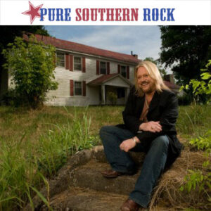 pure southern rock